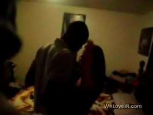 Black vs white teen hidden sextape free