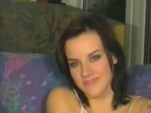 Romanian Girl Likes A Good Cock.