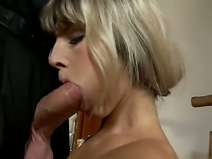 Doris Ivy is my lover who adores anal sex. When she is naked she looks...