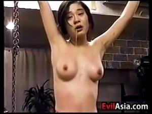 Bath faucet orgasm