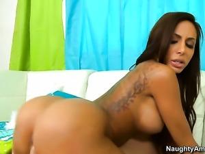 Neo fucks Unthinkably hot hooker Lela Star as hard as possible in steamy...