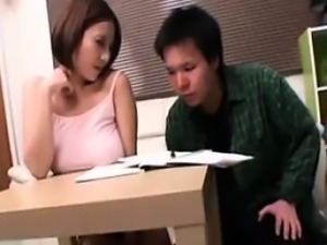 Cheating Japanese Wife