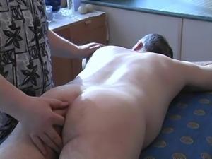 Daddy Dirk - Massage & BJ