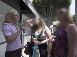 blonde reports on a blowjob in the shower @ season 2 ep. 4