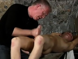 Gay movie British twink Chad Chambers is his latest victim,