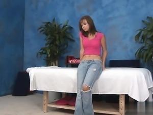 Hot daughter bondage gang bang