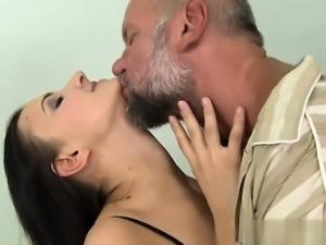 Sexy pussy bound gang bang