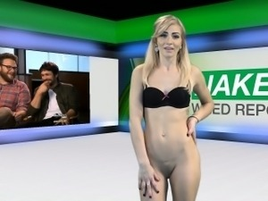 Naked Weed Report - Episode 5
