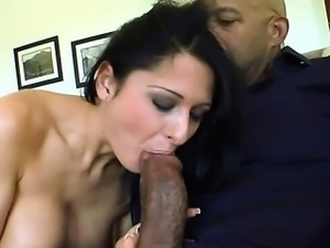 Alison Star pounded good