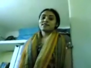 Indian Soldier's wife with her neighbor free