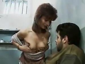 Double Penetration In Prison Classic