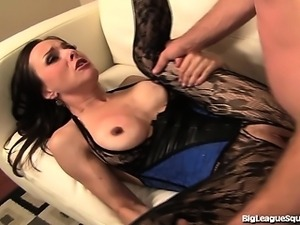 Cytherea - The QUEEN of Squirting!