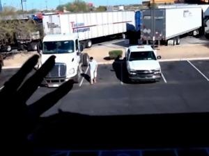 trucker wife