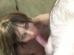 Slutty mom Brandi Minx pounded hard by a stranger