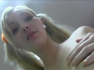 Puta Locura Cute Czech Has Beautiful Boobs Tube Porn Video