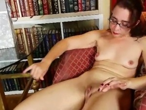 Mature and lusty mommies fingering there cunts.