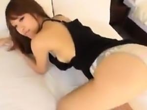 Japanese Babe Wearing A Bikini Non Nude