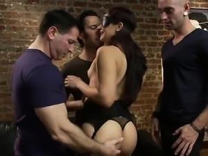 Casalinghe italiane rough anal