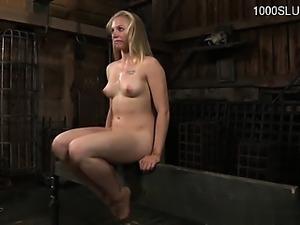 Horny girl vorherrschaft
