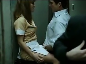 Reese Witherspoon tits and ass in nude and sex scenes