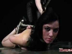 Italian wife brunette pov