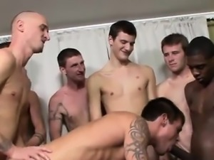 Gay dads eat boy cum clips For the main act, Justin bent ove