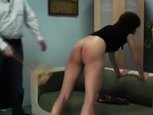 extraordinary spanking fetish compilation