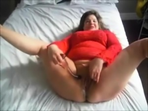 Cumming on her Pussy While She Squirts