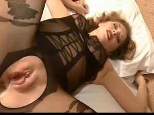 mistress Fuckking & creampie