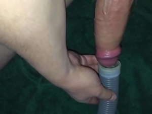 Sorry, that male masturbation with vacuum for