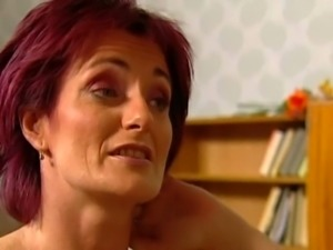 NastyPlace.org - Eva Natural Busty Mature free