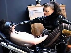 Sexy girl intense fuck