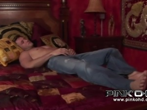 pinko hd anal sew for belicia