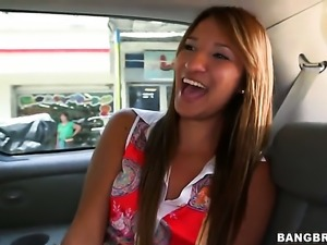 Suzan doing car blowjob movies