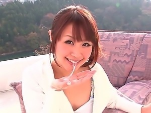 Maika is a lovely Asian girl that loves to suck cock. It is even better if...