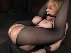 Fuck her on MILF-MEET.COM - DZ HOT MATURE ANAL INTERRACIAL B