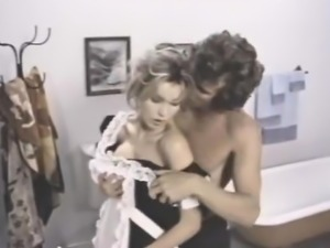 Kay Parker, Abigail Clayton, Paul Thomas in classic porn