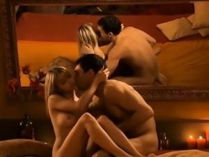 Romantic Anal Position For Honeymoon