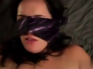 New GF on CHEAT-MEET.COM - Amateur assfucked on homemade wit