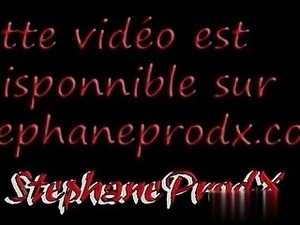 Write her from BBW-CDATE.COM - Syrial et sa chienne soumise