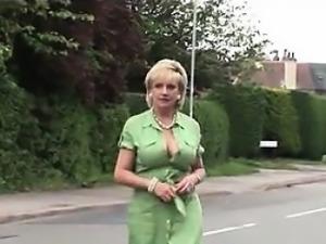 Awaite you on MILF-MEET.COM - Naughty English Wife  Her