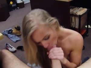 She is fucking for money like a valuable little whore