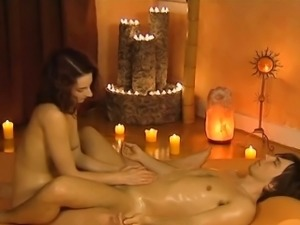 Erotic Lingham Massage Tech