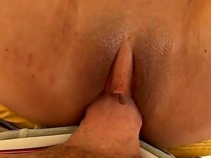 Jewels Jade gets her fill in this video. She places her huge ass on top of a...