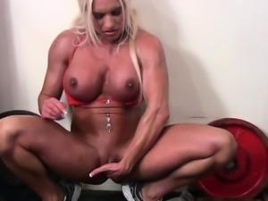 Pornstar Ashlee Chambers Big Clit