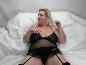 Jewel\'s First Porn Movie Squirting
