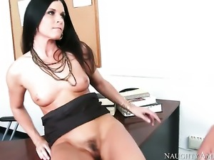 India Summer is fucking on the table