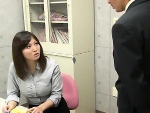 Japanese teacher fucked by pupils