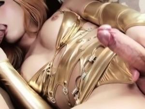 Japanese trans beauty assfucking lucky guy
