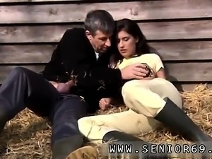 Wife sex in front of husband Peter has gotten himself a new